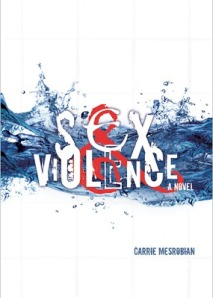 Sex and Violence Cover